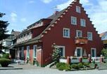 Location vacances Pfaffenweiler - Gästehaus Sparenberg-1
