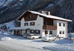 Location vacances Ischgl - Apart Claudia-2