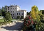 Hôtel Province de Trévise - Villa Scalabrini-3