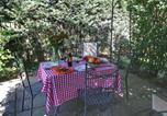 Location vacances  Province d'Arezzo - Apartment Cipresso 1-4