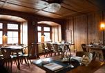 Hôtel Weesen - Flyhof-4