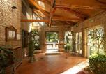 Hôtel Magaz de Pisuerga - Hotel Real Monasterio de San Zoilo-1