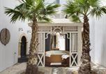 Hôtel Essaouira - Riad Baladin