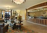 Hôtel Pocatello - Rodeway Inn Idaho Falls-1
