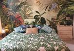 Location vacances Avon-les-Roches - Studio Jungle-2