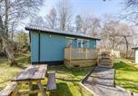 Location vacances Beauly - Bracken Lodge 8 with Hot Tub-1