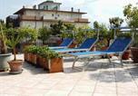 Hôtel Province de Forlì-Césène - Hotel Metron-4