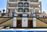 Hôtel Ottaviano - Palazzo Rosenthal Vesuview Hotel & Resort-3