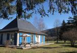 Location vacances  Hautes-Pyrénées - Gite l'Estibère en Val d'Azun-1