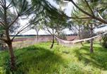 Location vacances Collepasso - Collepasso Villa Sleeps 13 Pool Air Con Wifi-3