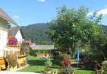 Location vacances Ossiach - Ferienwohnung Stichauner-4