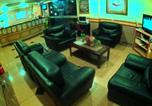 Hôtel Kota Bharu - Flora Place Hotel-1