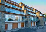 Location vacances Queenstown - Catalina's Luxury Penthouse 6-2