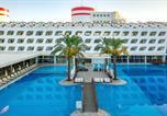 Hôtel Kemer - Transatlantik Hotel & Spa