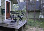 Location vacances Sodankylä - Holiday Home Levinstone-4