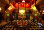 Hôtel Jodhpur - Krishna Prakash Heritage Haveli-3
