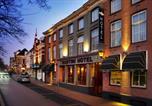 Hôtel Groningen - Martini Hotel-1