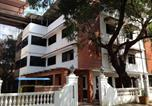 Hôtel Panaji - Hotel Campal-3