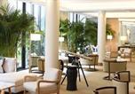 Hôtel 4 étoiles Mandelieu-la-Napoule - Five Seas Hotel-3