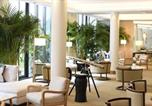 Hôtel 5 étoiles Beaulieu-sur-Mer - Five Seas Hotel-3