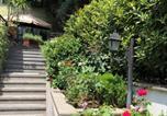 Hôtel Binbirdirek - Rose Garden Suites-4