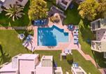 Villages vacances Τετραχωρι - Agapi Beach Resort Premium All Inclusive-3