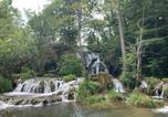 Location vacances Roanoke - Tentrr Signature Site - Stick Marsh at Beaverdam Falls-4