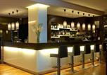 Hôtel Province de Vicence - Best Western Hotel Tre Torri-3