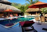 Location vacances  Polynésie française - Villa Lagon by Tahiti Homes-2
