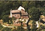 Camping  Naturiste Saint-Privat-de-Champclos - Naturistencentrum La Combe de Ferrière-4