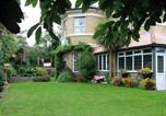 Location vacances Sandown - Rooftree Guest House-1