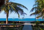 Hôtel Mozambique - The Nautilus Pemba-4
