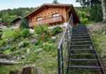 Location vacances Nendaz - Chalet Chalet Picardie-1