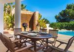 Location vacances Ibiza - Villa Cuatro Arcos-3