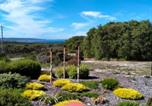 Location vacances Albany - Escape to Magpie Eco Chalet-4