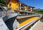 Location vacances Trezzone - Residence Le Azalee & Spa-4