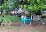Location vacances Nelspruit - Home away from Home-4