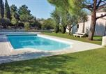 Location vacances Puy-Saint-Martin - Holiday home Cléon d'Andran 81 with Outdoor Swimmingpool-3
