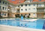 Location vacances Hajdúszoboszló - Relax Wellness Apartman Hajdúszoboszló-1
