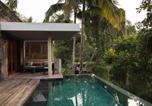 Villages vacances Payangan - Alila Ubud-2