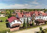 Hôtel Ustka - Michałek w Rowach-1