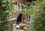 Location vacances Porto Valtravaglia - Casa Mia-1