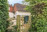 Location vacances Chiddingly - Red House Cottage, Hailsham-1