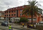 Hôtel Escalante - Hotel Los Nogales-1