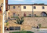 Location vacances Barberino di Mugello - La Fratta 2-4