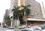 Hôtel Brasília - Ikeda Hoteis-1