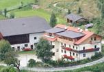 Location vacances Vandoies - Pension Marchnerhof-1