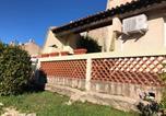 Location vacances Grimaud - Petite maison en duplex-2