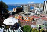 Hôtel Valparaíso - Hotel Brighton-2