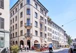 Hôtel Bâle - Consum Residence by Krafft Basel-1